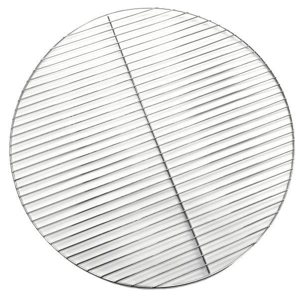 Grillrost Grillgitter aus Edelstahl 50cm