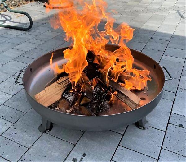 Feuerschale 80 cm Czaja